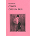 Comedy Card On Back by David Ginn - eBook DOWNLOAD