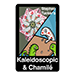 Kaleidoscopic & Chamile by Stephen Tucker - eBook DOWNLOAD