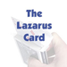 The Lazarus Card by Stephen Tucker - eBook DOWNLOAD