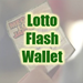 Lotto Flash Wallet by Stephen Tucker - eBook DOWNLOAD