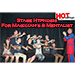 Stage Hypnosis for Magicians & Mentalists by Jonathan Royle - eBook DOWNLOAD