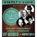At The Table VIP Member August 2014
