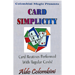 Card Simplicity by Wild-Colombini Magic - video DOWNLOAD
