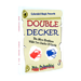 Double Decker Vol.3 by Wild-Colombini Magic video DOWNLOAD