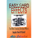 Easy Card Effects by Wild-Colombini Magic - video DOWNLOAD