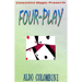 Four-Play by Wild-Colombini Magic - video DOWNLOAD