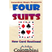 Four Suits by Wild-Colombini Magic - video DOWNLOAD