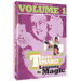 Lessons in Magic Volume 1 by Juan Tamariz video DOWNLOAD