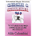 Sleights and Subtleties Vol.5 by Wild-Colombini -video DOWNLOAD