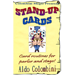 Stand Up Cards by Wild-Colombini Magic - video DOWNLOAD
