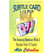 Subtle Card Magic by Wild-Colombini Magic - video DOWNLOAD