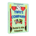 Two's Company by Wild-Colombini video DOWNLOAD
