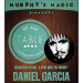 At the Table Live Lecture - Danny Garcia 3/5/2014 - video DOWNLOAD