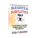 Sleights and Subtleties Volume 3 by Wild-Colombini video DOWNLOAD