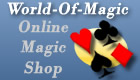 World-Of-Magic, Suppliers of quality Magic Worldwide
