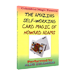 Amazing Self Working Card Magic of Howard Adams - Vol.1 by Aldo Colombini video DOWNLOAD
